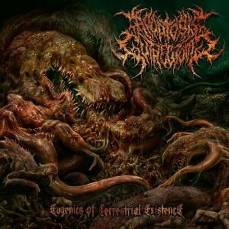 Apoptosis Gutrectomy - Eugenics of Terrestrial Existence (2017) 320 kbps