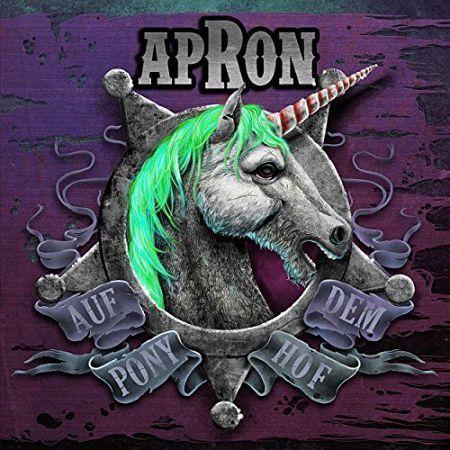 apRon - Auf dem Ponyhof (2017)