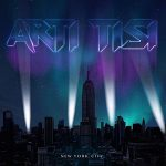 Arti Tisi – New York City [Compilation] (2017) 320 kbps