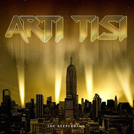 Arti Tisi - The Reeperbahn [Compilation] (2017) 320 kbps