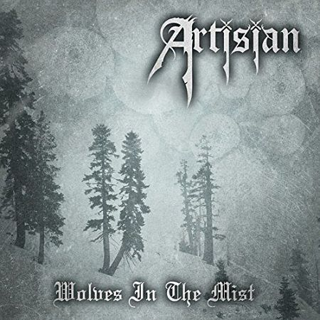 Artisian - Wolves In The Mist (2017) 320 kbps