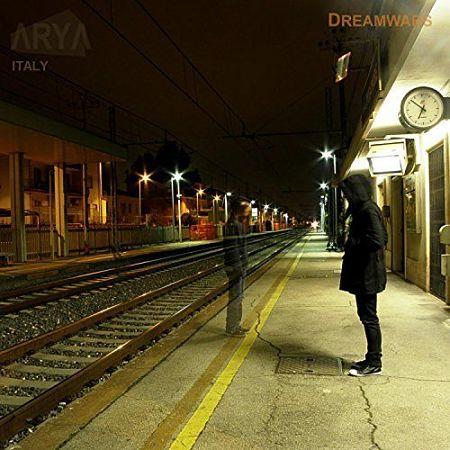 Arya - Dreamwars (2017) 320 kbps