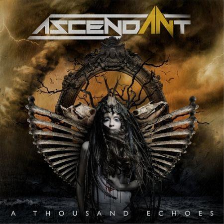Ascendant - A Thousand Echoes (2017) 320 kbps