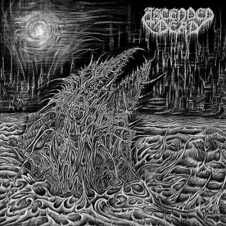 Ascended Dead - Abhorrent Manifestation (2017) 320 kbps