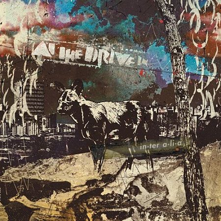 At The Drive-In - in•ter a•li•a (2017) 320 kbps