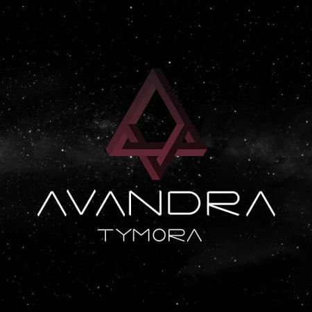 Avandra - Tymora (2017) 320 kbps