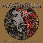 Avatarium – Hurricanes and Halos (2017) 320 kbps