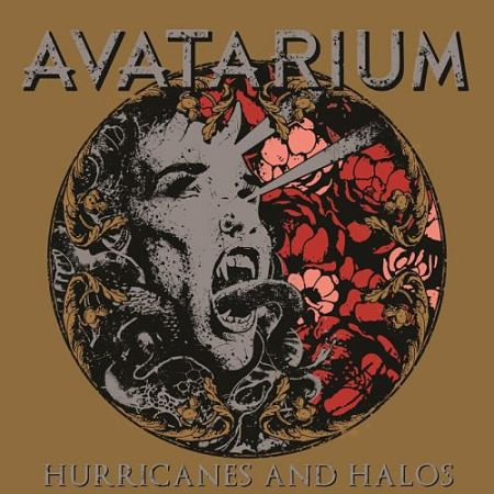 Avatarium - Hurricanes and Halos (2017) 320 kbps