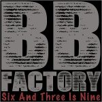 BB Factory – Six And Three Is Nine (2017) 320 kbps