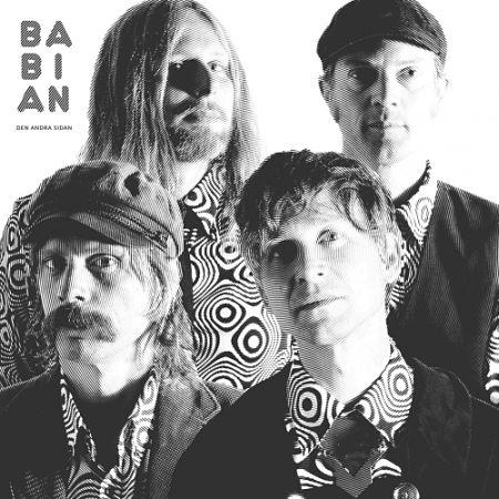 Babian - Den andra sidan (2017) 320 kbps