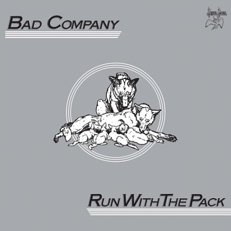 Bad Company - Run With The Pack (Deluxe Edition) (2017) 320 kbps
