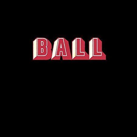Ball - Ball (2017) 320 kbps