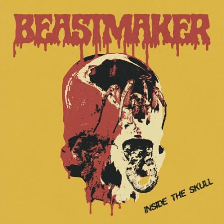 Beastmaker - Inside the Skull (2017) 320 kbps