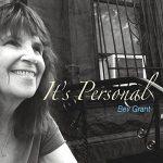 Bev Grant – It's Personal (2017) 320 kbps