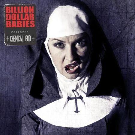 Billion Dollar Babies - Chemical God (2016) 320 kbps