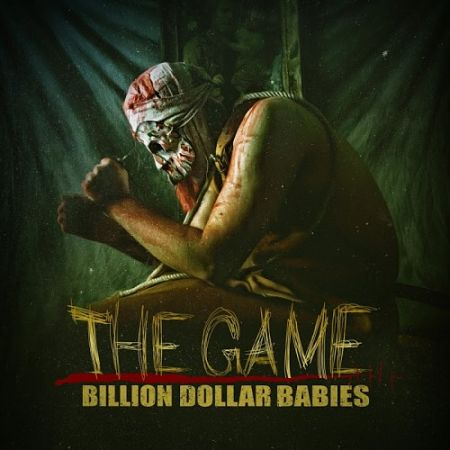 Billion Dollar Babies - The Game (EP) (2017) 320 kbps