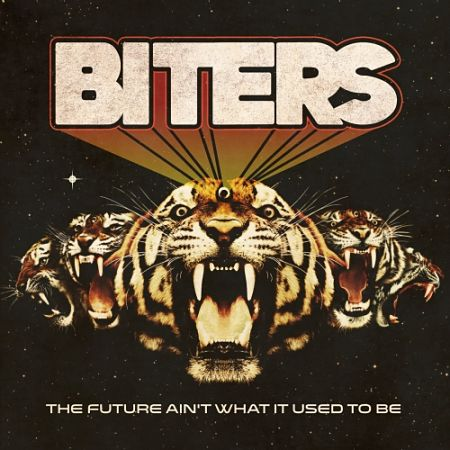 Biters - The Future Ain't What It Used to Be (2017) 320 kbps