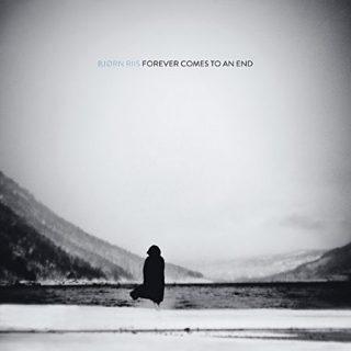 Bjørn Riis (Airbag) - Forever Comes to an End (2017) 320 kbps