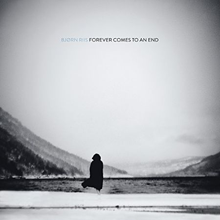 Bjørn Riis (Airbag) - Forever Comes to an End (2017) 320 kbps