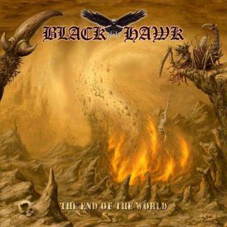 Black Hawk - The End Of The World (2017) VBR V0