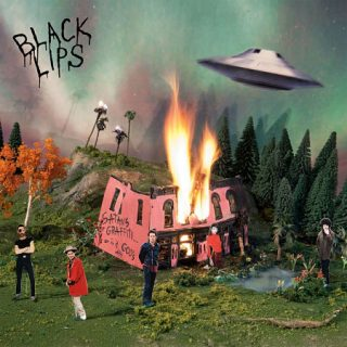 Black Lips - Satan's Graffiti or God's Art (2017) 320 kbps