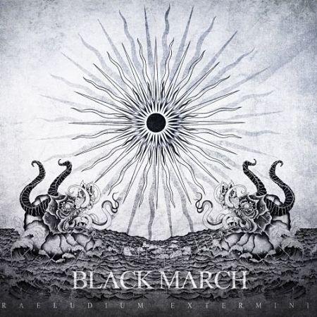 Black March - Praeludium Exterminii (2017) 320 kbps