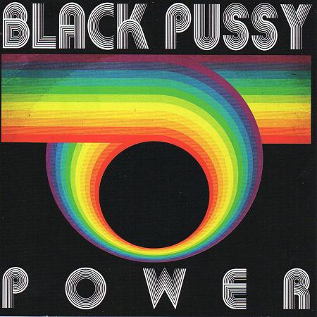 Black Pussy - Power (2017) 320 kbps