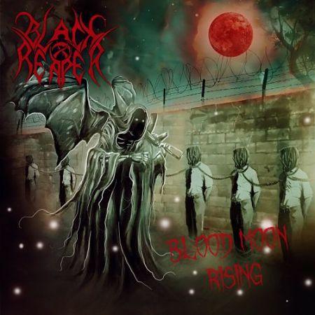 Black Reaper - Blood Moon Rising (2017) 320 kbps