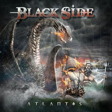 Black Side - Atlantis (2017) 320 kbps