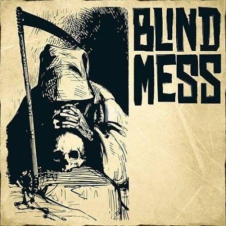 Blind Mess - Blind Mess (2017) 320 kbps