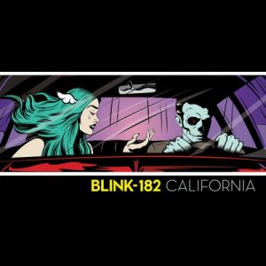 blink-182 - California (Deluxe Edition) (2017) 320 kbps