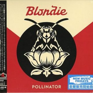 Blondie - Pollinator [Japanese Edition] (2017) 320 kbps