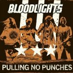 Bloodlights – Pulling No Punches (2017) 320 kbps