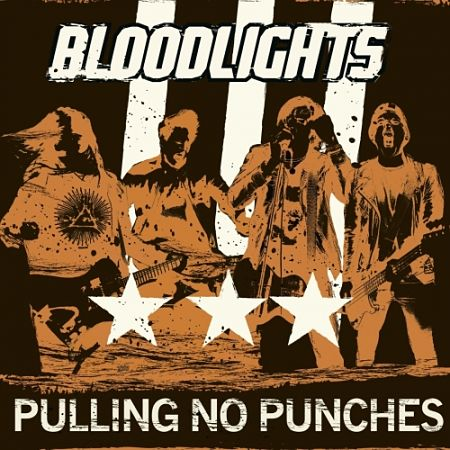 Bloodlights - Pulling No Punches (2017) 320 kbps