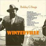 Bobby G – Winterville (2016) 320 kbps