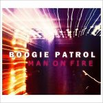 Boogie Patrol – Man On Fire (2017) 320 kbps