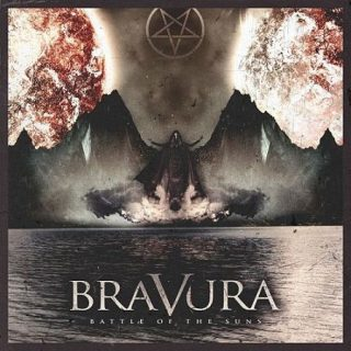 Bravura - Battle Of The Suns (2017) 320 kbps