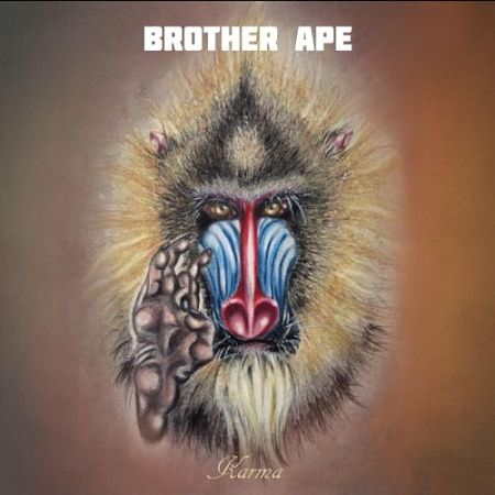 Brother Ape - Karma (2017) 320 kbps
