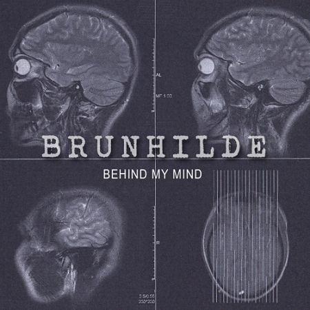 Brunhilde - Behind My Mind (2017) 320 kbps