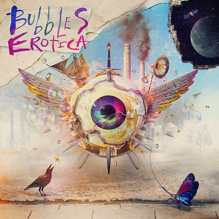 Bubbles Erotica - Bubbles Erotica (2017) 320 kbps