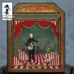 Buckethaed – Pike 113: Herbie Theatre (2015) 320 kbps