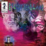 Buckethead – Pike 103: Squid Ink Lodge (2015) 320 kbps