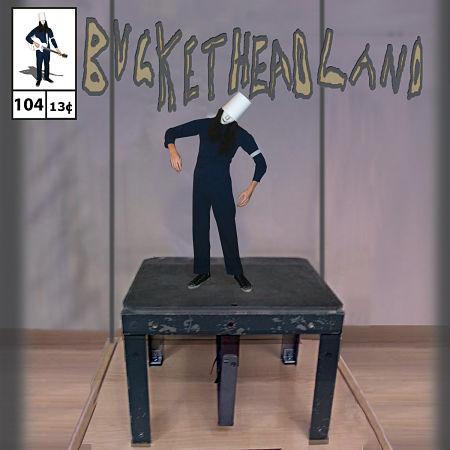 Buckethead - Pike 104: Project Little Man (2015) 320 kbps
