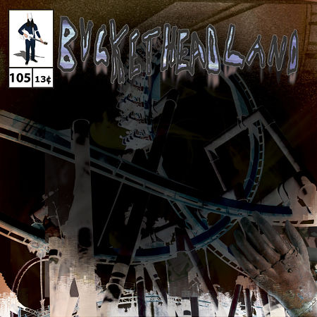 Buckethead - Pike 105: The Moltrail (2015) 320 kbps