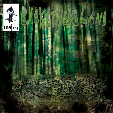 Buckethead - Pike 106: Forest of Bamboo (2015) 320 kbps