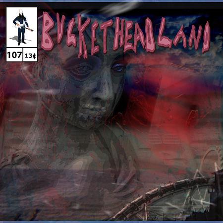 Buckethead - Pike 107: Weird Glows Gleam (2015) 320 kbps