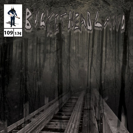 Buckethead - Pike 109: The Left Panel (2015) 320 kbps
