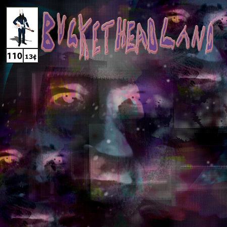 Buckethead - Pike 110: Wall To Wall Cobwebs (2015) 320 kbps