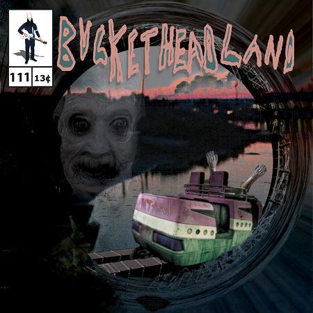 Buckethead - Pike 111: Night of the Snowmole (2015) 320 kbps