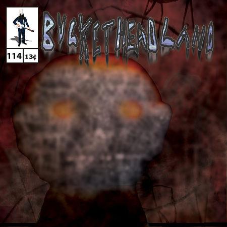 Buckethead - Pike 114: Glow in the Dark (2015) 320 kbps